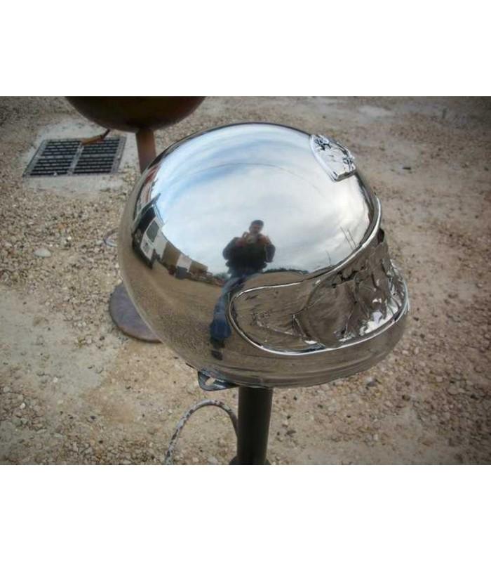 Wonderbaarlijk Spiegel Chroomlak in Spuitbus 400ml   CHROOMLAK GN-36