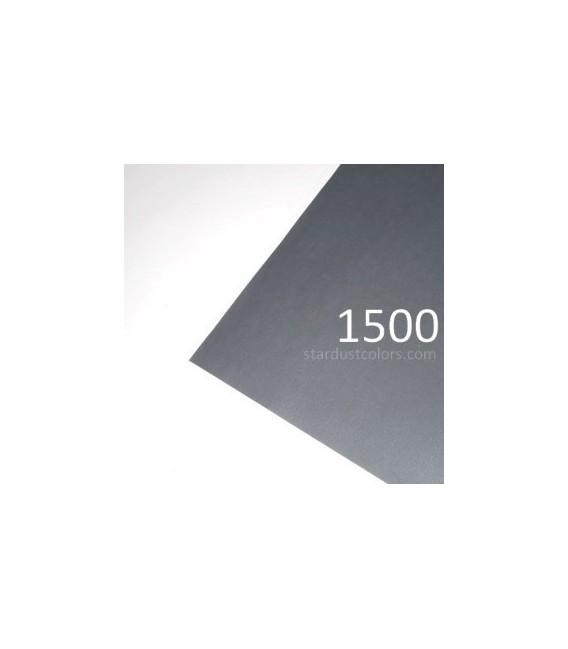Feuilles abrasives P1500 x 5