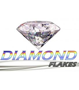 Diamant Parelmoer en Pailletten