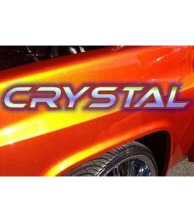 Crystal Parelmoer 25 gr