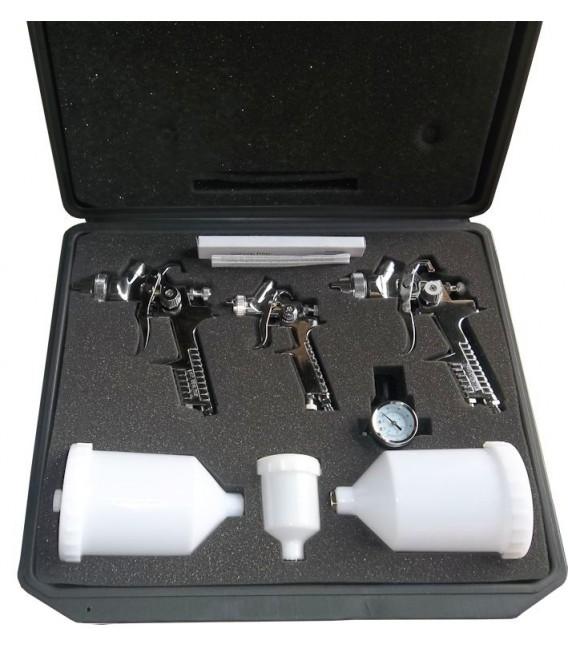 Kit pistolen H827
