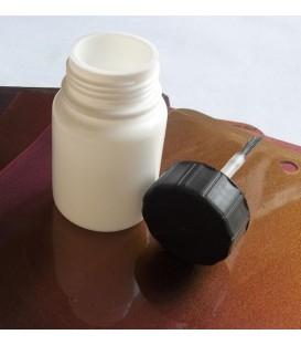 Flacon met penseel voor retouche (set van 5)