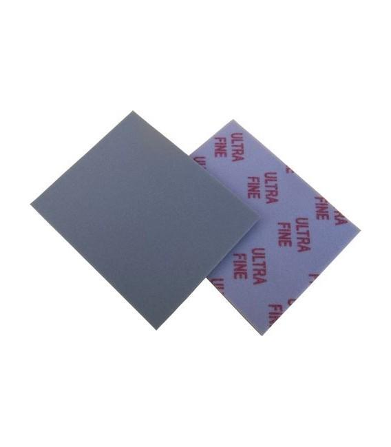 Eponge abrasives 4 types (lot de 5) Wet Fine
