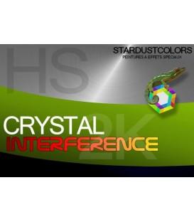 1.5L Blanke Lak Extreem Crystal Pearl effect