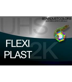 Flexibel vernis voor plastic en dekzeilen