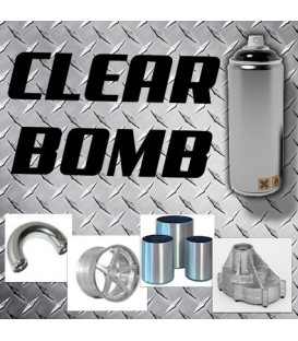 Clearbomb - Universele primer