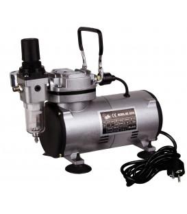 compressor voor airbrush