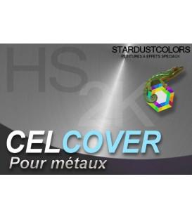 CELCOVER - 2K Polyurethaanblankelakken voor directe grip op metalen.