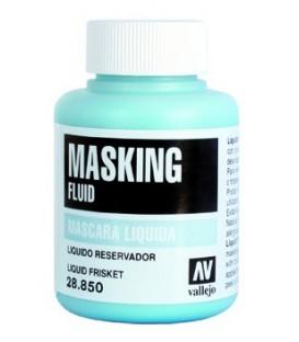 Vloeibaar masker