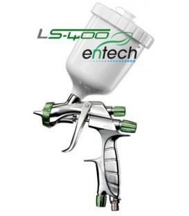 SUPERNOVA LS400 Entech - Spuitpistool 1.3 IWATA voor Grondverven
