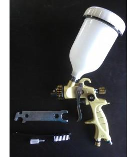 Hoge precisie pistool H921 Mondstuk 1.3mm