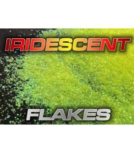 Iriserende Flakes Carrosserie