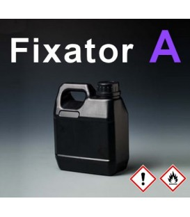 Fixator A voor blanco hydrodiping folie's