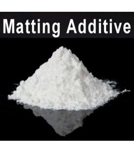 Verdoffend middel - Additief om lakken en vernissen matter te maken