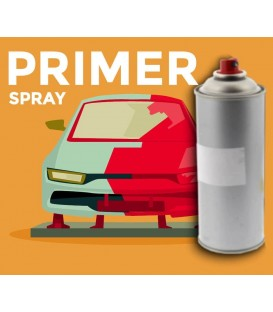 Auto en motorfiets body spray primer