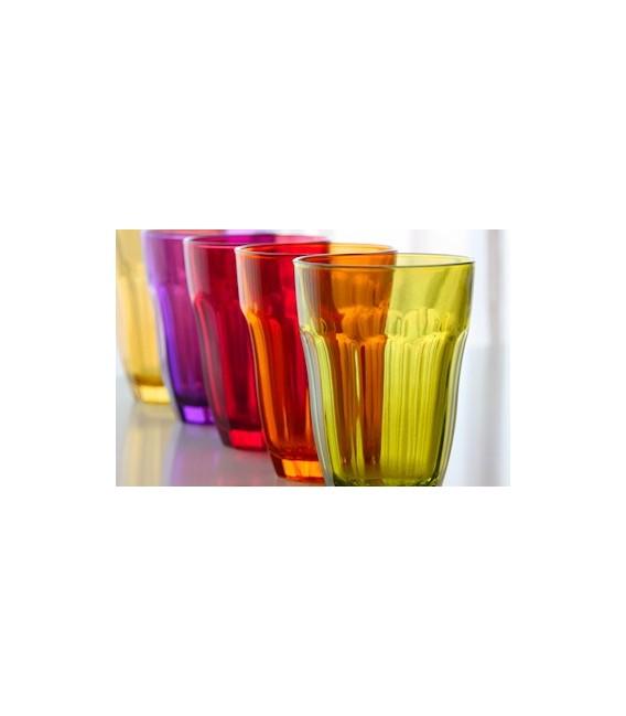 Verf voor glas, glas in lood en keramiek