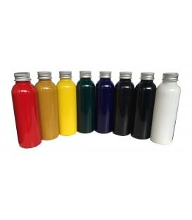 Ondoorzichtige kleuren voor epoxyhars 125ml