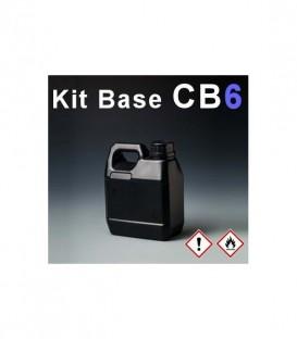 Snelle glanzende basis voor verzilvering - CB6