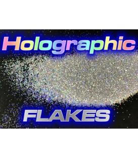 Stardust Holographic Glitters - LA-serie