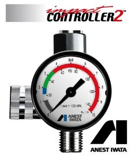 Iwata Manometer -Impact Controller 2