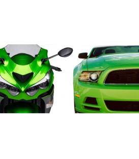 Specifieke ondervacht voor kleuren van Auto - Moto-fabrikanten