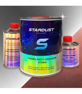 Roestwerende glanslak voor alle metalen ST2900