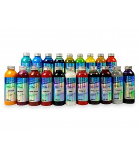 Opake airbrush verven GRAPHIC 125ml