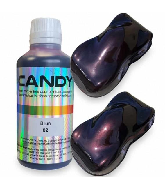 Geconcentreerde Candy