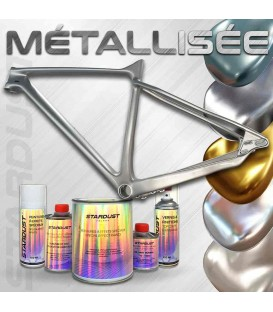 verf set voor gemetalliseerd fietsen – 23 kleuren naar keuze