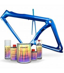 Complete parelverf set voor fietsen