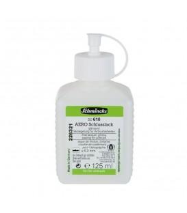 AERO Lack 125ml transparante afwerkingslak