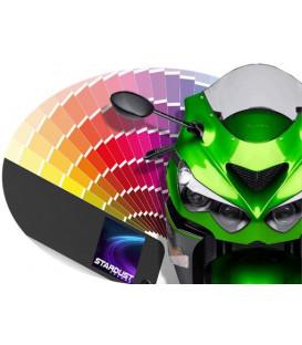 Kleurcode MOTO