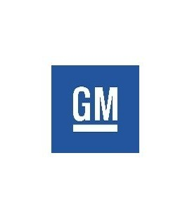 AUTOLACK GENERAL MOTORS