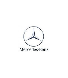 AUTOLACK MERCEDES BENZ